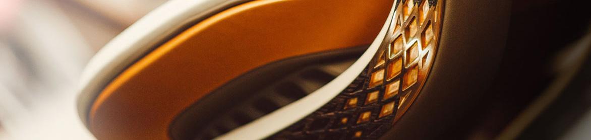 Focal Radiance design detail