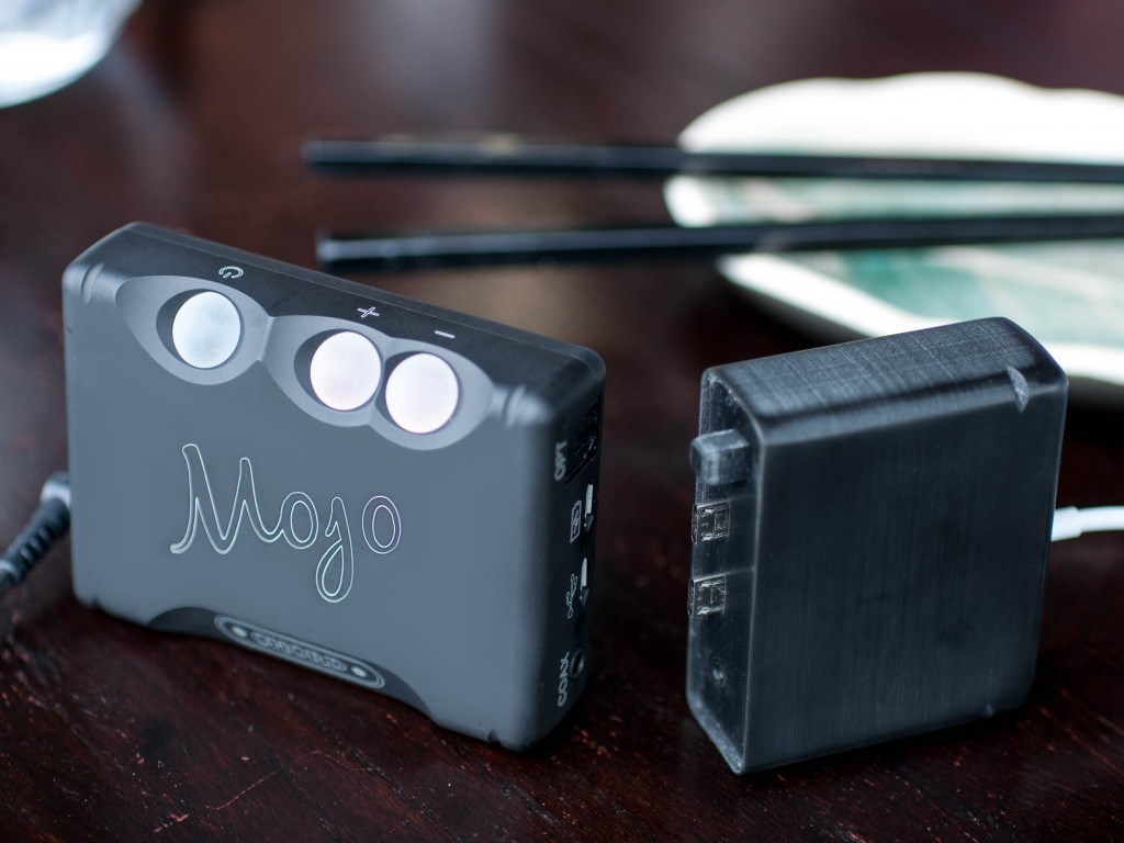 Chord Mojo Accessory for Digital Connections