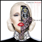 Christina Aguilera Bionic Album Art