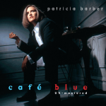 Patricia Barber - Cafe Blue Album Art