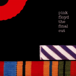 Pink Floyd Final Cut Album Art