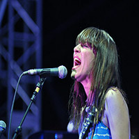 great audio geek feist