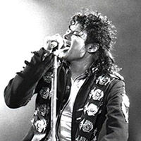great audio geek michael jackson