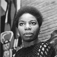 great audio geek nina simone image