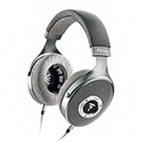 Focal Clear headphones image