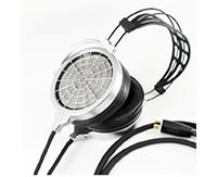 MrSpeakers Electrostatic headphones image